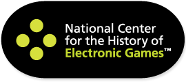 National Center for the History of Electronic Games