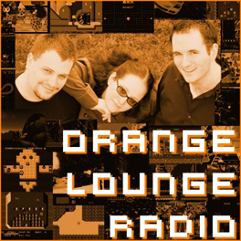 Orange Lounge Radio